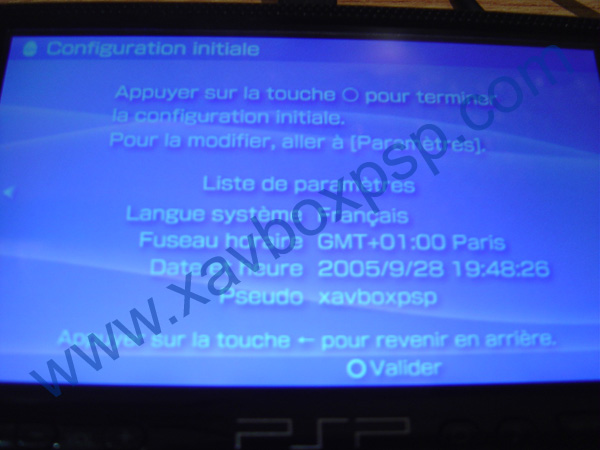 How to downgrade psp version 2. 0 to 1. 5.