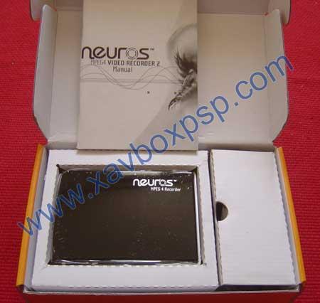 neuros 2